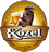 Beer icon kozel